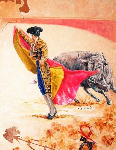 A 100 años de Talavera