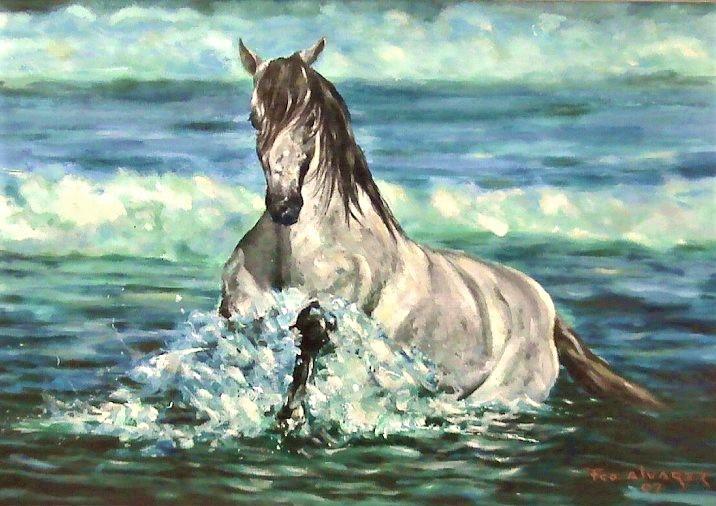 Caballo mar 6