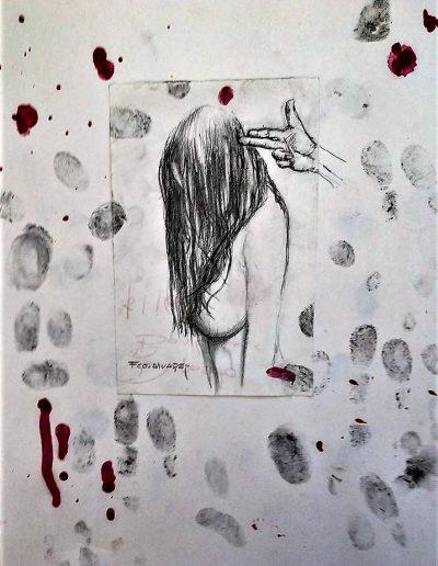 De la violencia contra la mujer. Todos somos culpables.