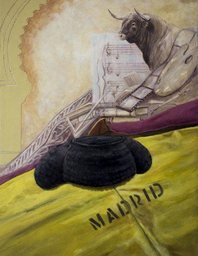 Madrid Para libro
