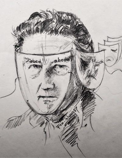 Octavio Paz Mascaras